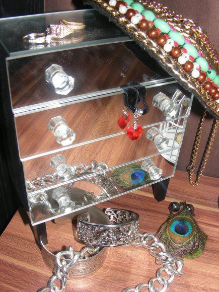 Jewellery Inspiration