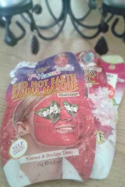 7th heaven face mask best beauty
