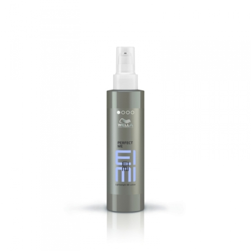 Wella perfect me best beauty hair care