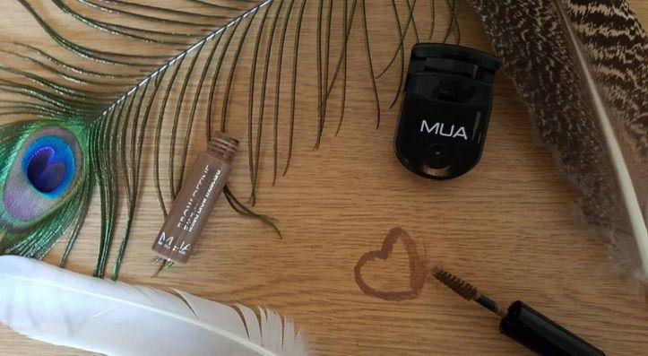 MUA_Haul_eyebrows_lash