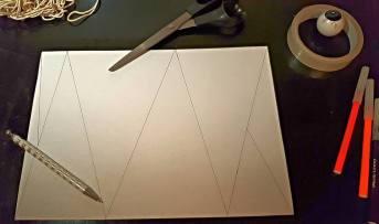 halloweenbunting_triangles