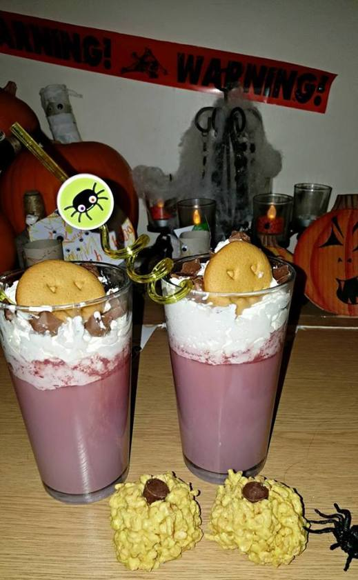 Halloweenfoodanddrink