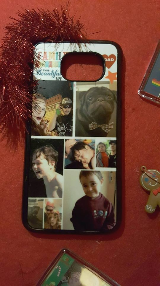 phone case stocking fillers