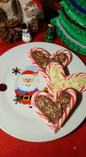 Christmassweets