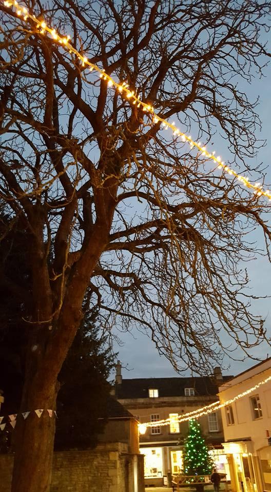 Christmas traditions christmas lights