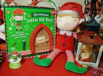 Christmasevebox