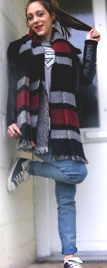 tartanscarf