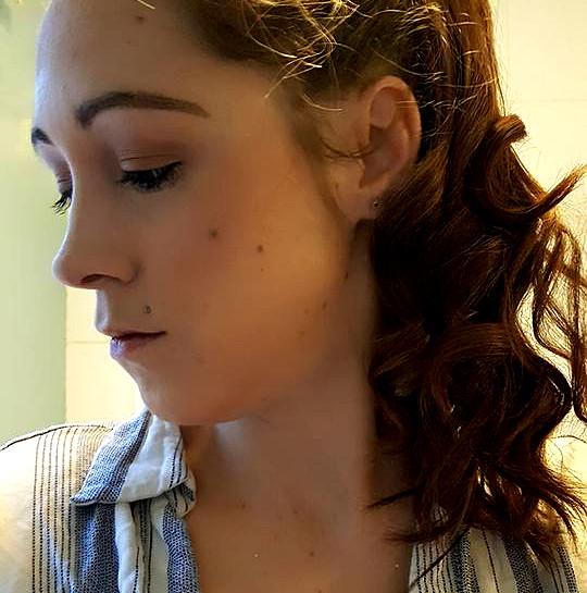 curlyhaircare