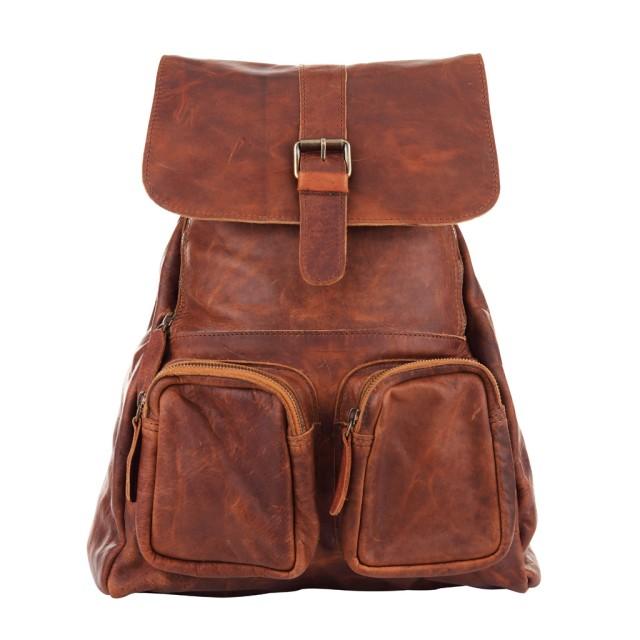 mahi  the roma leather bag
