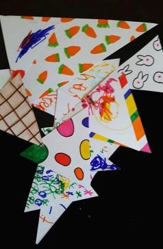 bunting_ColouredTriangles
