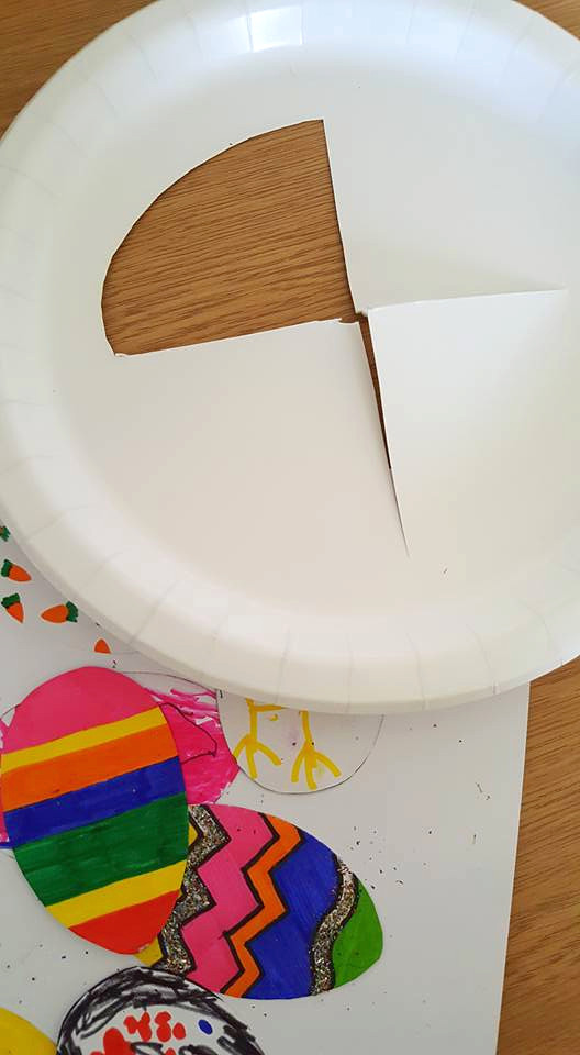 simple easter crafts for kids