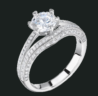 WonderfullyDiamonds_EngagementRing