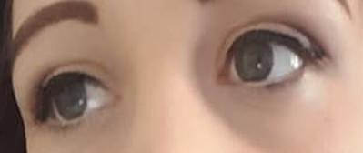 Eyeliner White