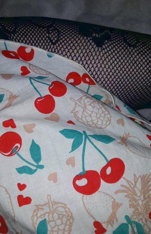 Cherrydress
