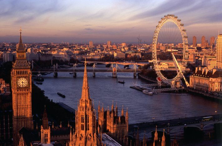 TravelBucketList_London