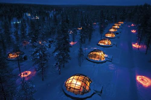 Travel Bucket List Norway
