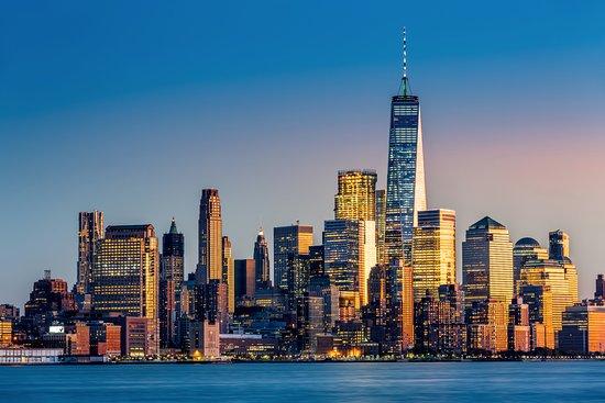Travel Bucket List NY