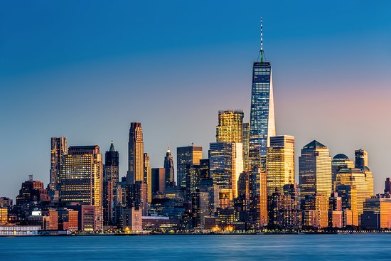Travel Bucket List NY