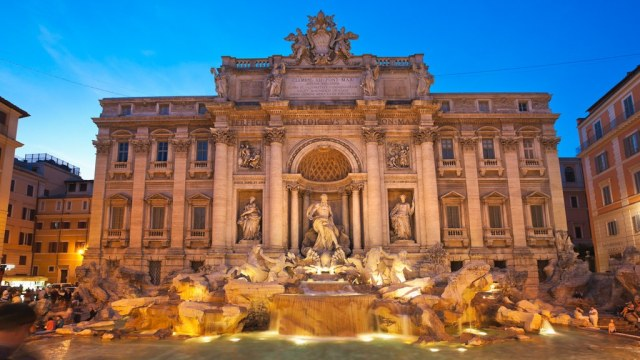 TravelBucketList_Rome