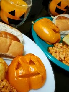 HalloweenDinner-Dinner2