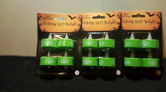 HalloweenHaul-Candles