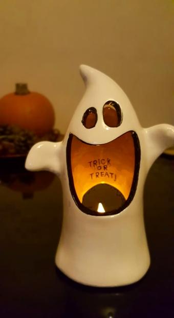 HalloweenHaul-GhostCandle