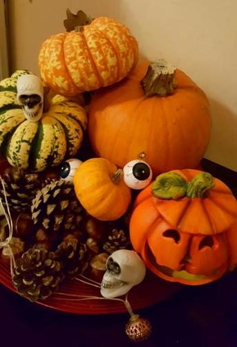 HalloweenTour