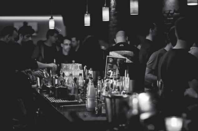 SpeedDating-Bar