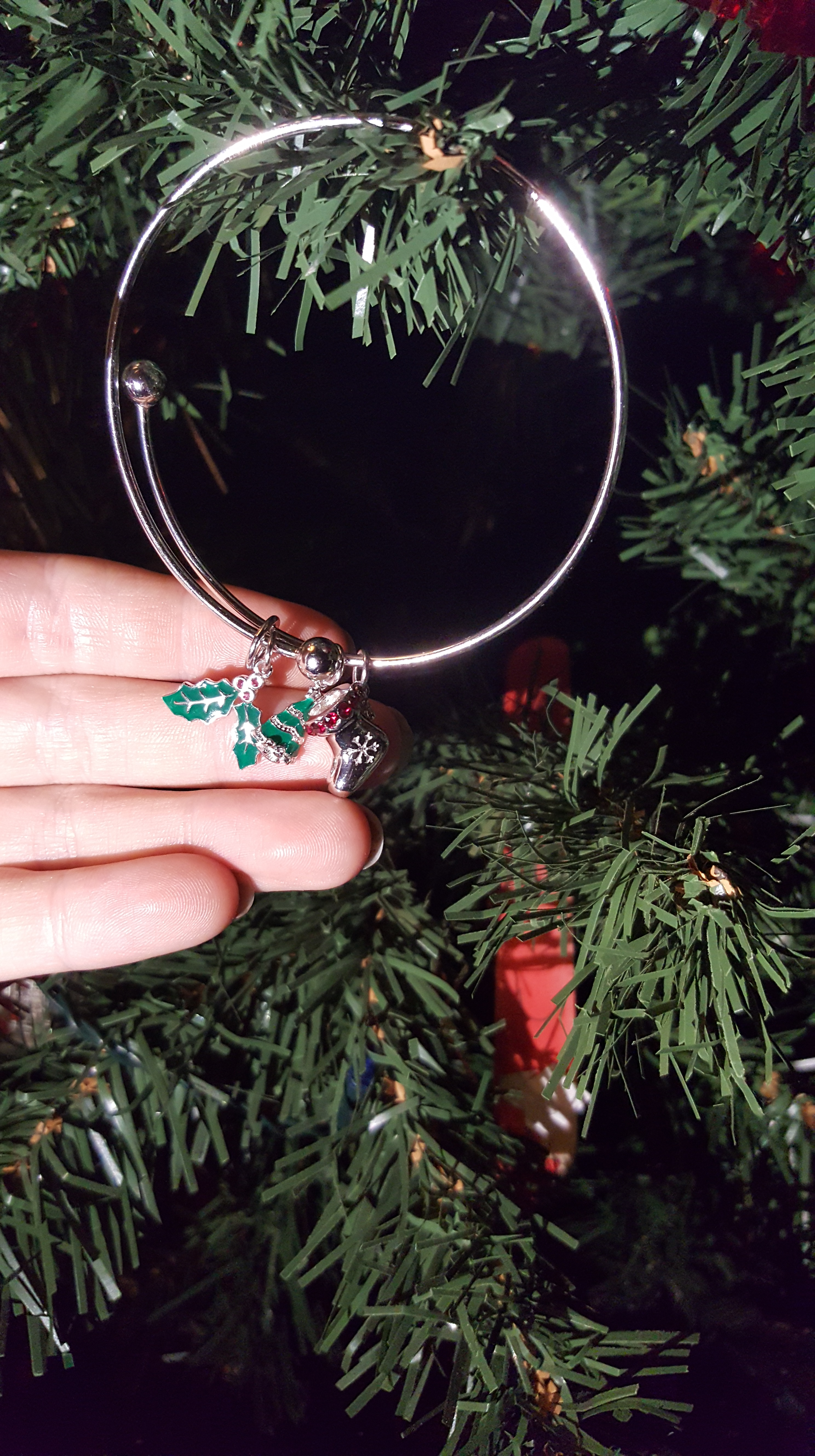 christmas jewellery ineffabless