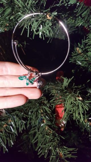 christmas jewellery ineffabless
