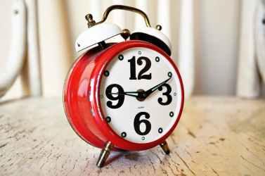 Romance-clock