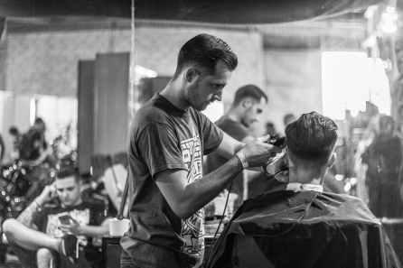 Springclean-haircut