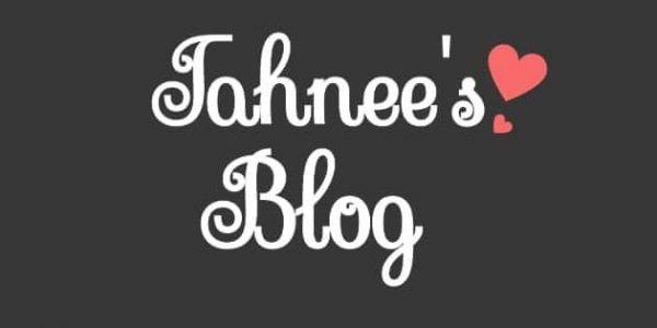 UkbestblogsTahneesBlog