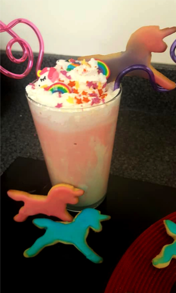 UnicornTreatsEasterTreats
