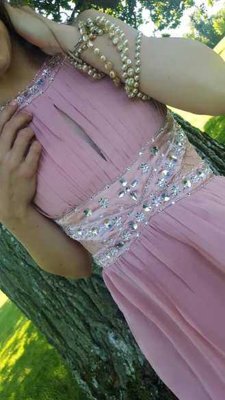 BoohooPerfectPromDress2018PerfectFormalDress2018cutoutlaceanddiamondsdress