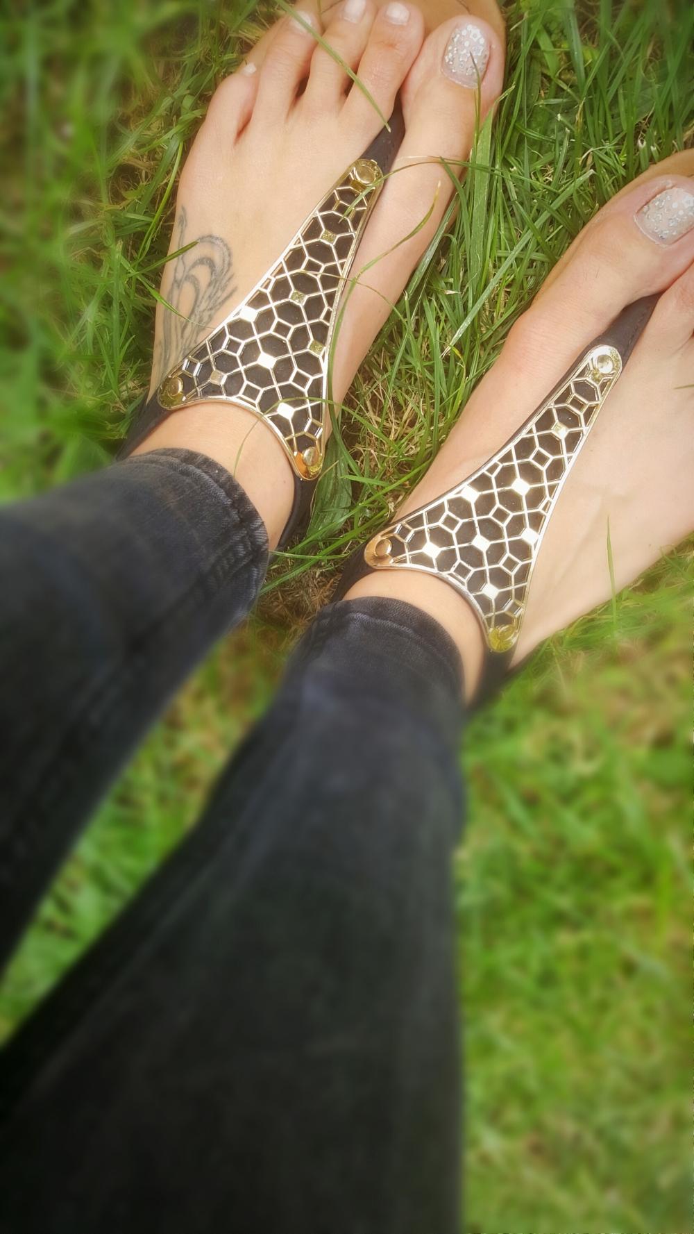 July faves best summer flip flops
