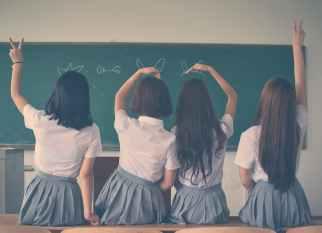 back to school uniforms
