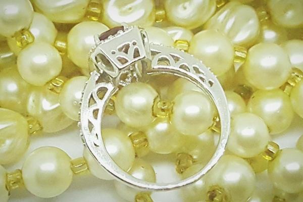 Perfect Autumn ring