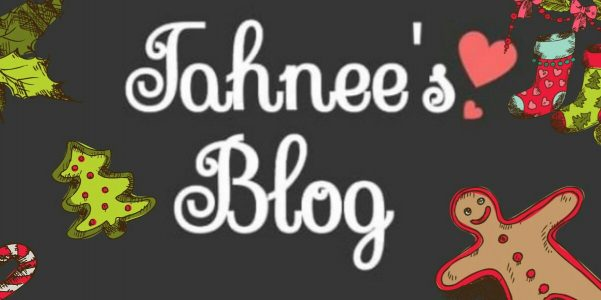 Tahnee's Blog