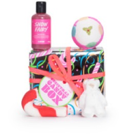 Perfect Christmas gifts lush 2018