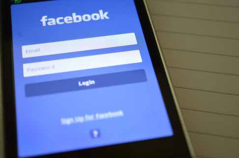 Saving Money on facebook