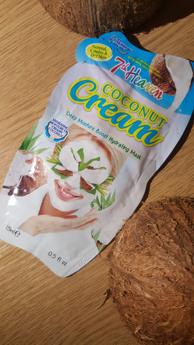 post pregnancy skin care 7th heaven face mask